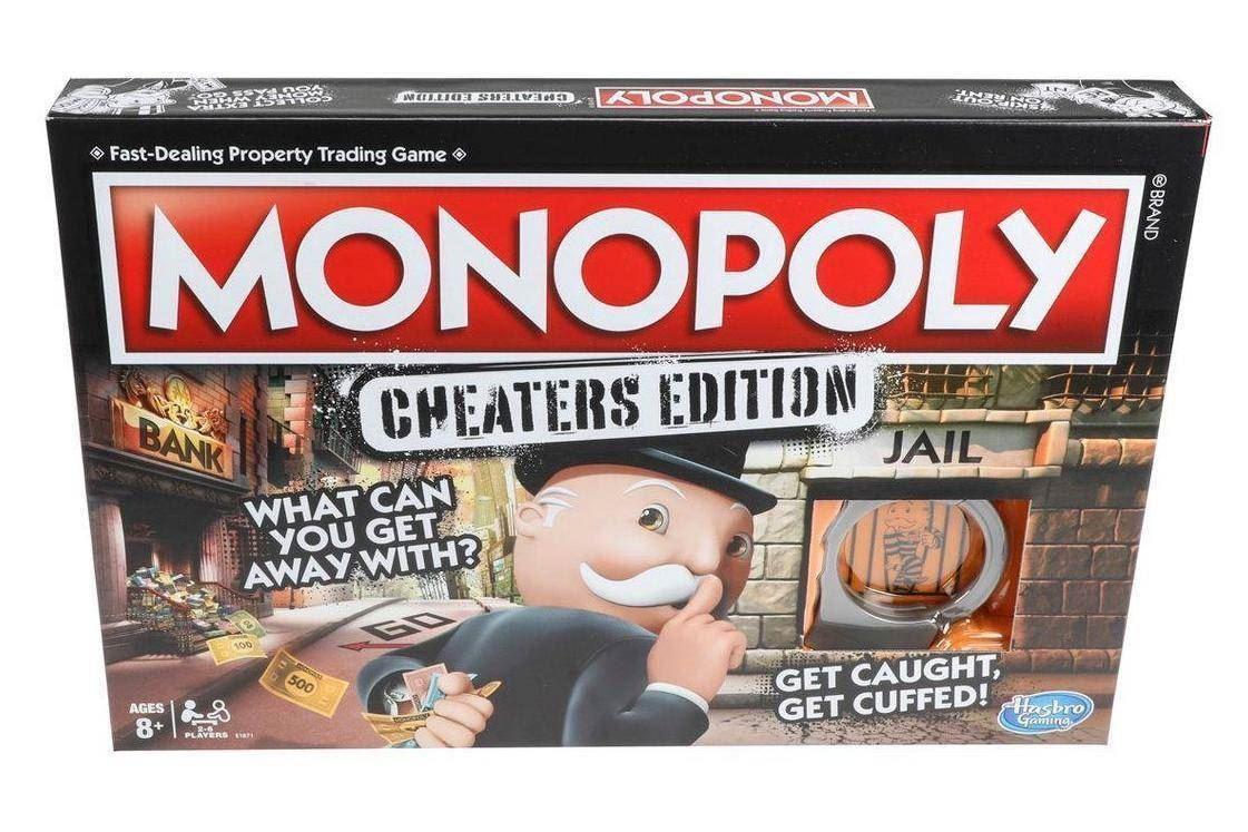 C 39 un nuovo monopoli pensato per i bari for Nuovo arredo monopoli