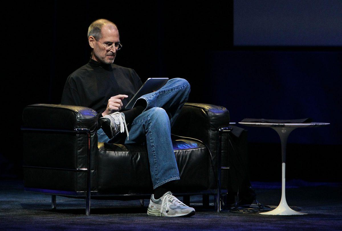 cbd8fee7535 Il capitalismo rumoroso. Da Steve Jobs a Elon Musk, il trionfo delle ...