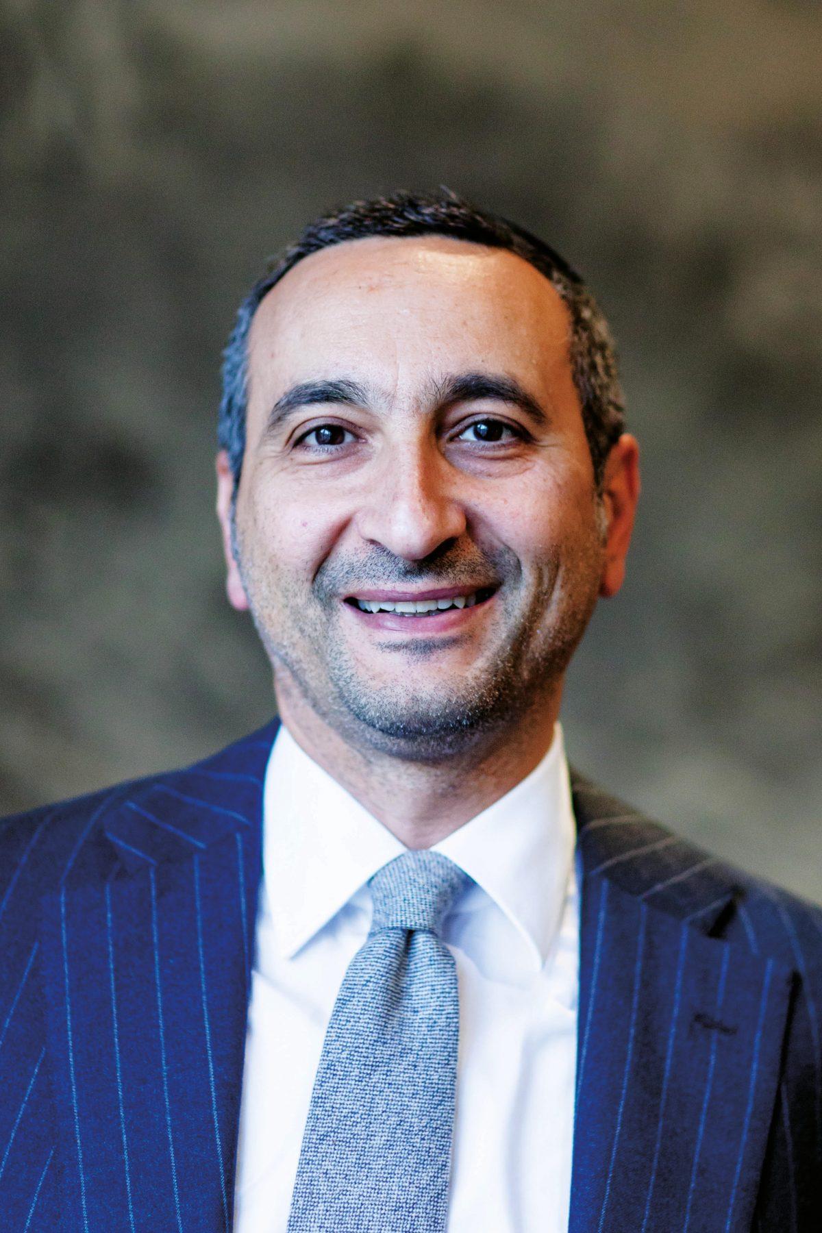 Emanuel Arbib