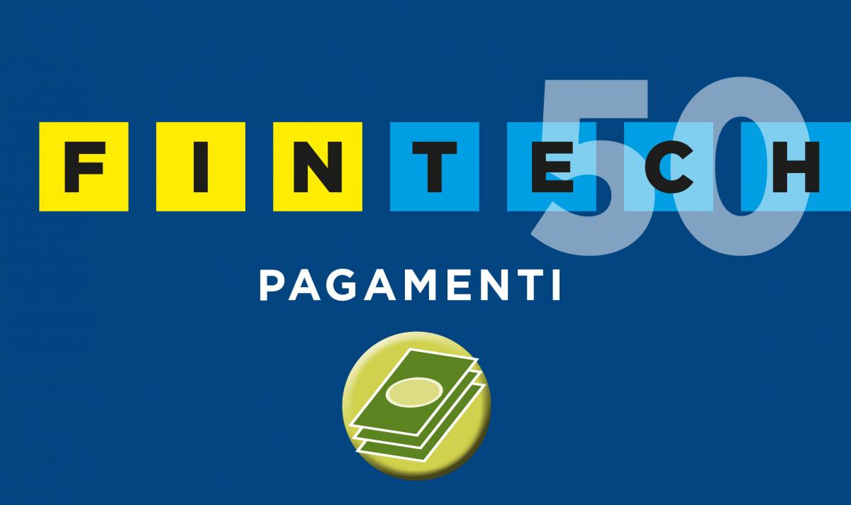 Fintech50: pagamenti