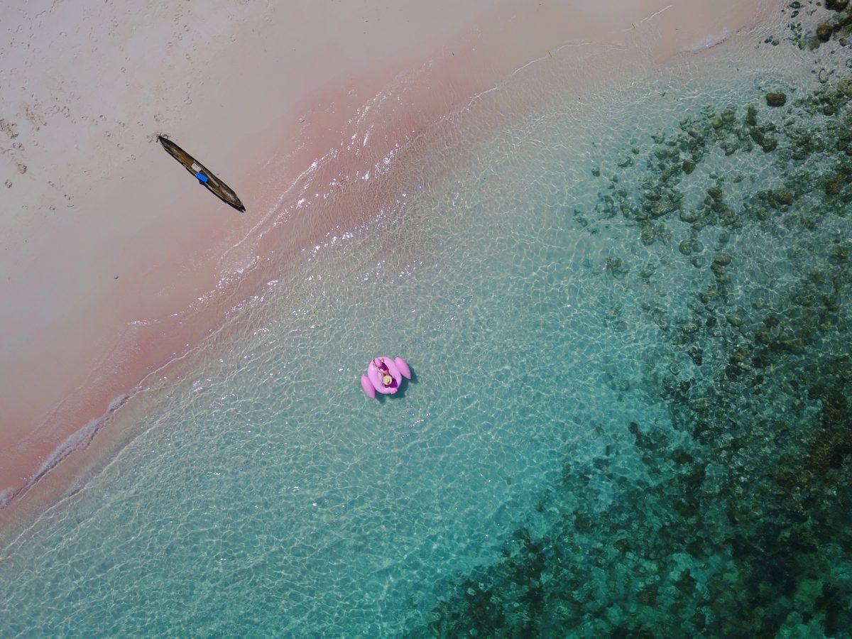 Le 8 migliori spiagge del mondo per l'estate 2018
