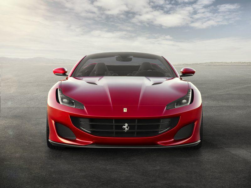 Ferrari, riapertura della produzione prevista per il 14 aprile