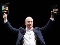 Amazon Ceo Jeff Bezos, trimestrale (nuovi centri in Italia entro il 2021)