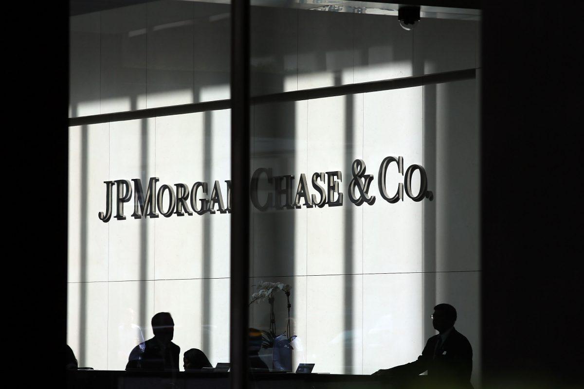 JP Morgan, arriva la prima moneta digitale ancorata al dollaro