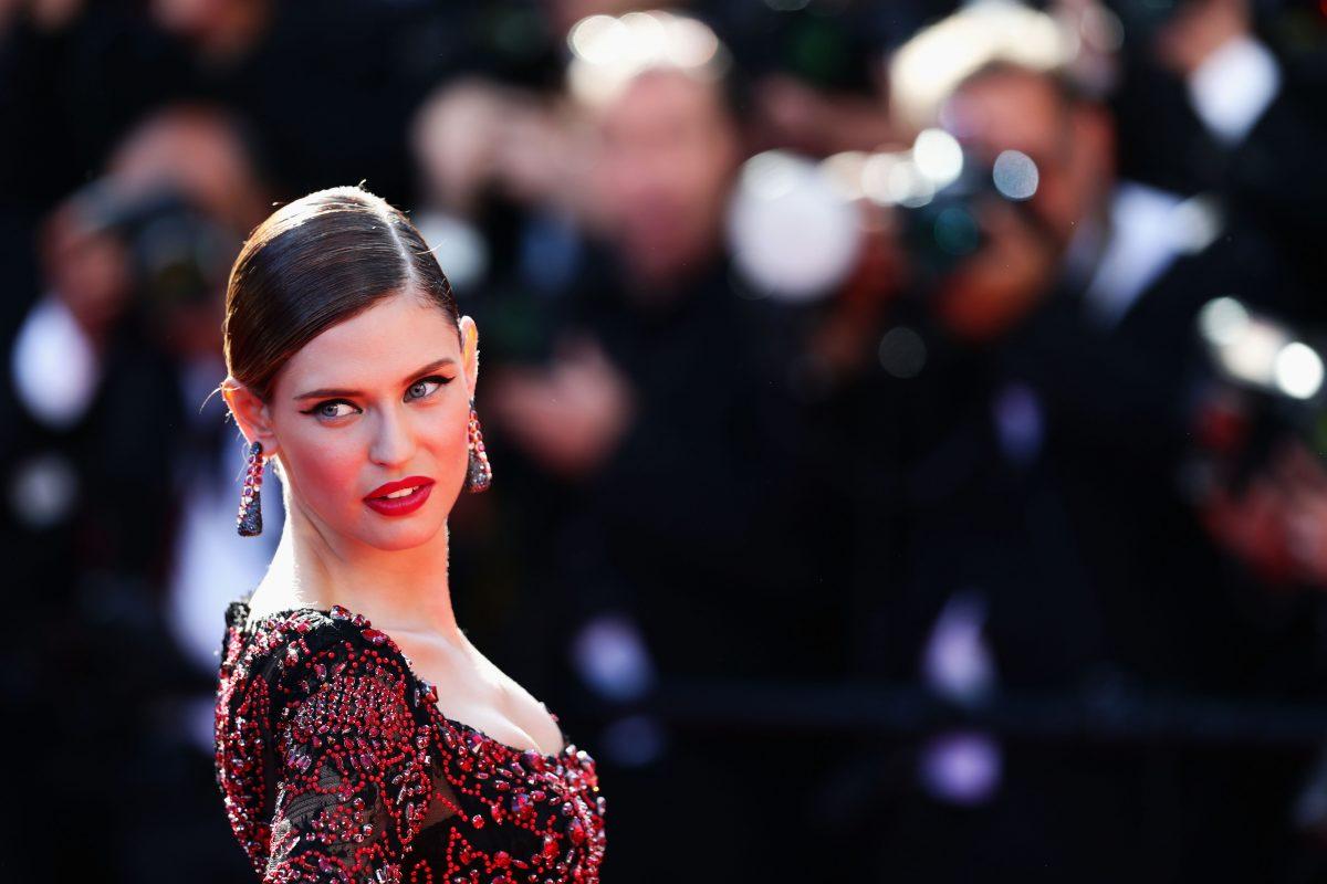Fashion E Beauty: Armani A Linate, Bianca Balti Stilista E Altre Cose