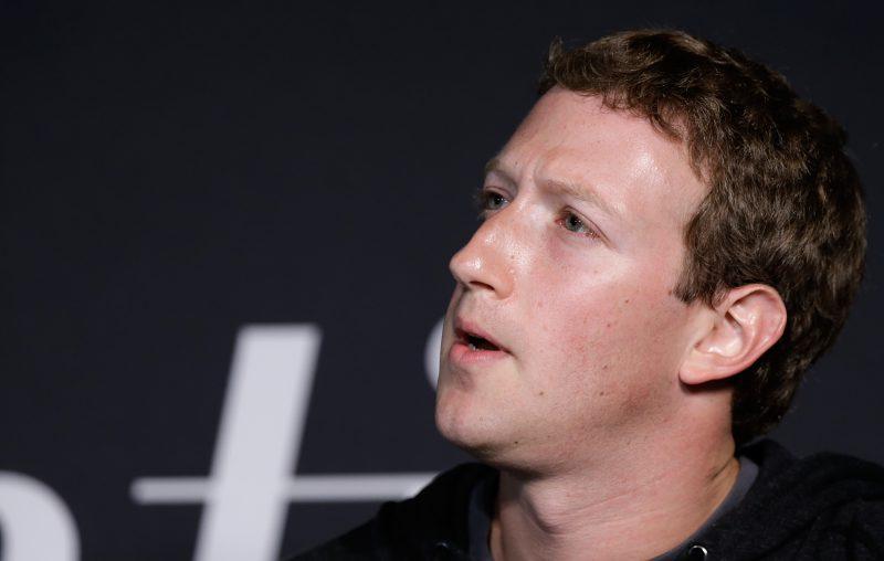 Usa 2020, i miliardari che hanno vinto o perso: Mark Zuckerberg