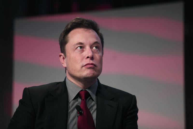 Elon Musk coronavirus