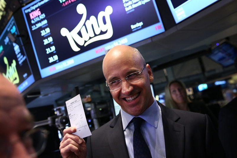 Riccardo Zacconi si racconta a Forbes, da Candy Crush al venture capital – VIDEO