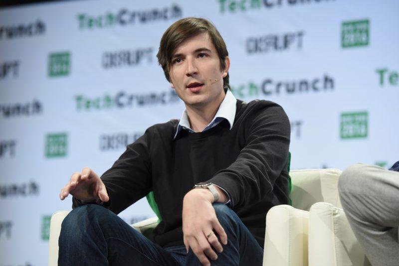 I nuovi miliardari del fintech: Vladimir Teney cofondatore della startup Robinhood