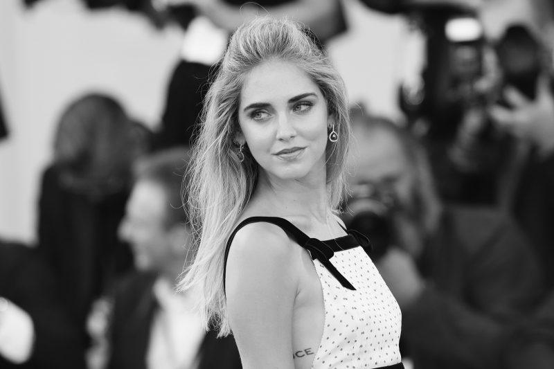 Chiara Ferragni, doppio colpo per l'imprenditrice con Monnalisa e Aeffe