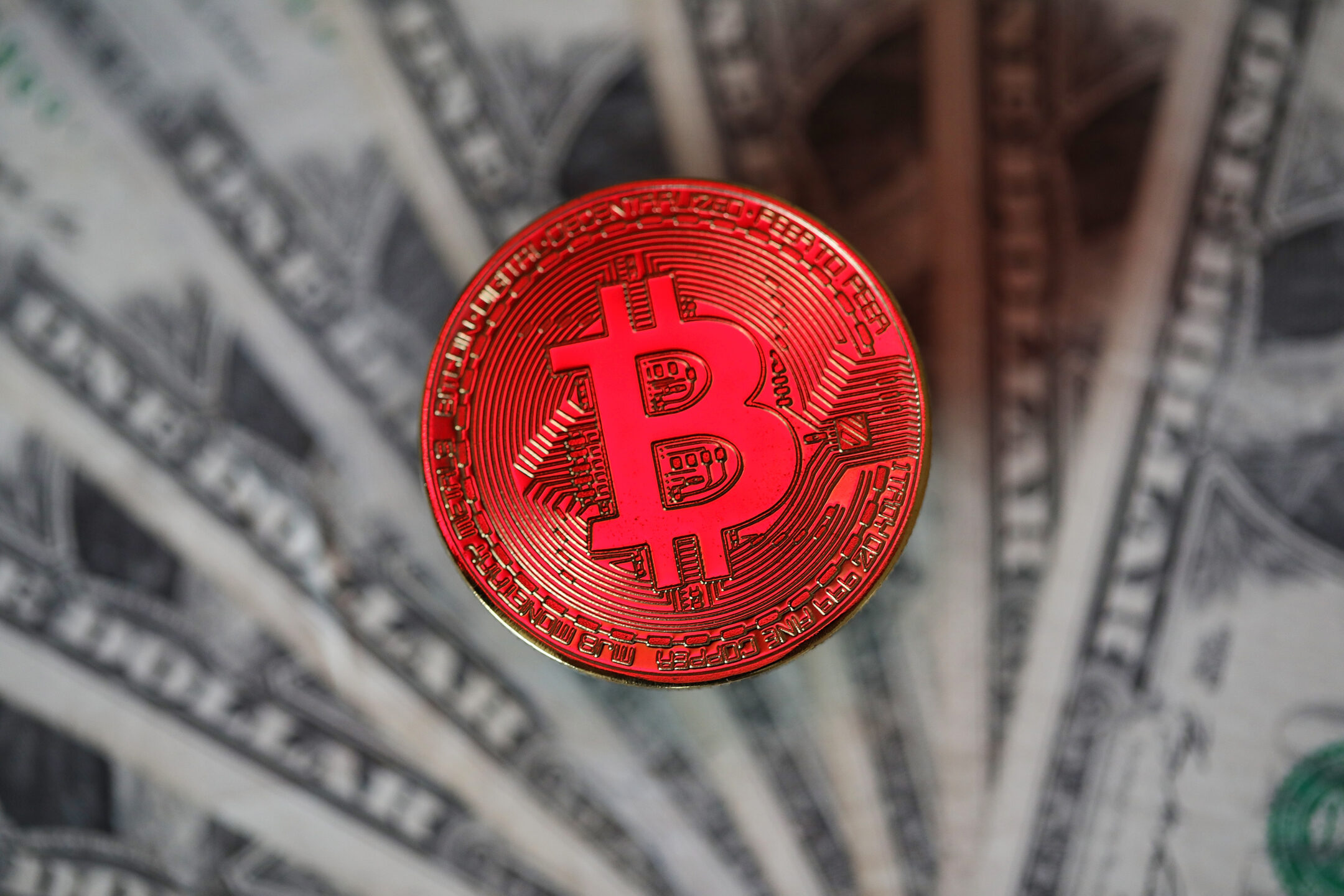bitcoin quotazioni, nuovo record