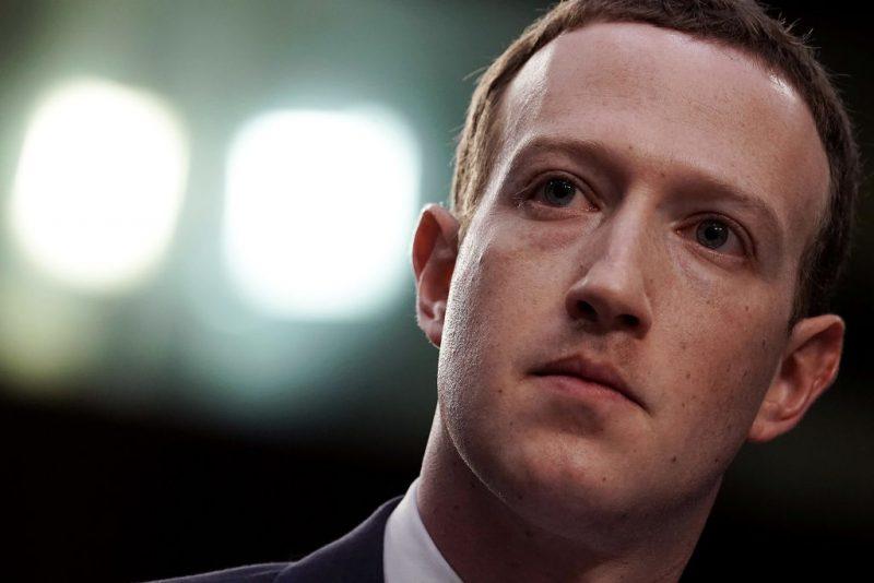 Facebook Gangster digitale