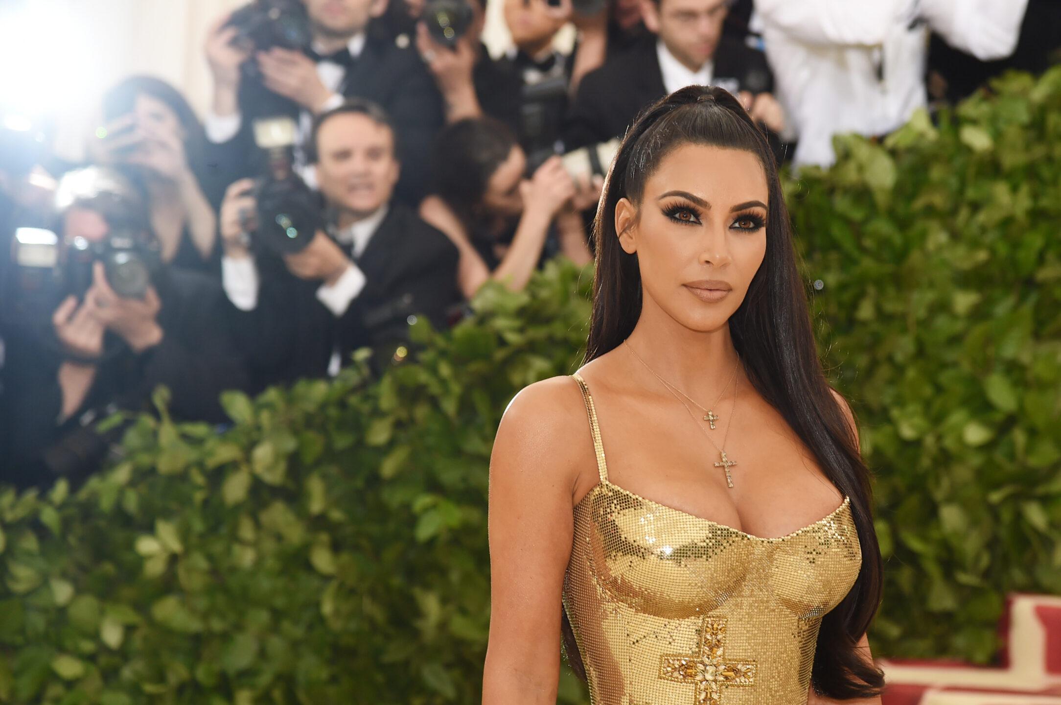 Kim Kardashian lancia con Spotify un podcast sulla giustizia americana