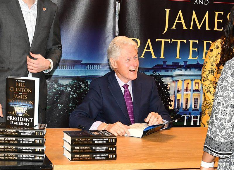 Bill Clinton, 42esimo presidente degli Stati Uniti