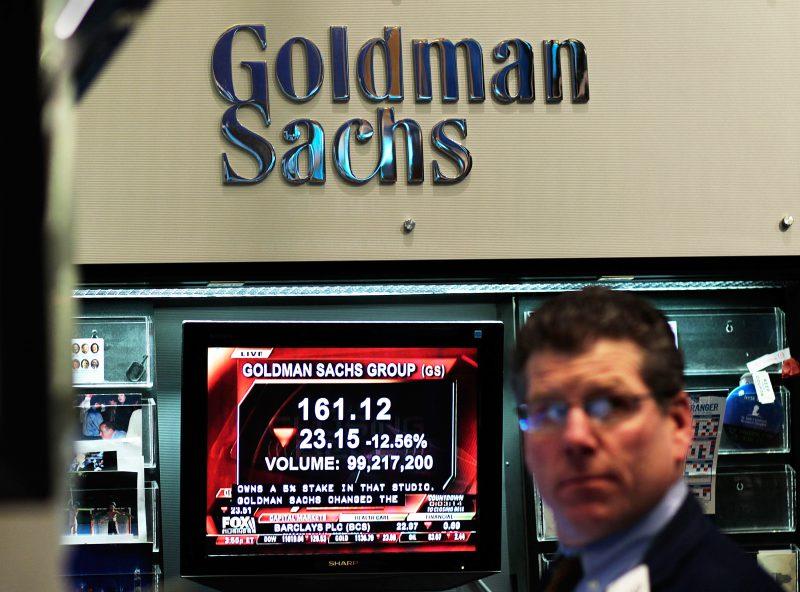 Coronavirus, gli effetti sull'economia: la previsione di Goldman Sachs