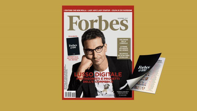 Forbes ottobre 2018