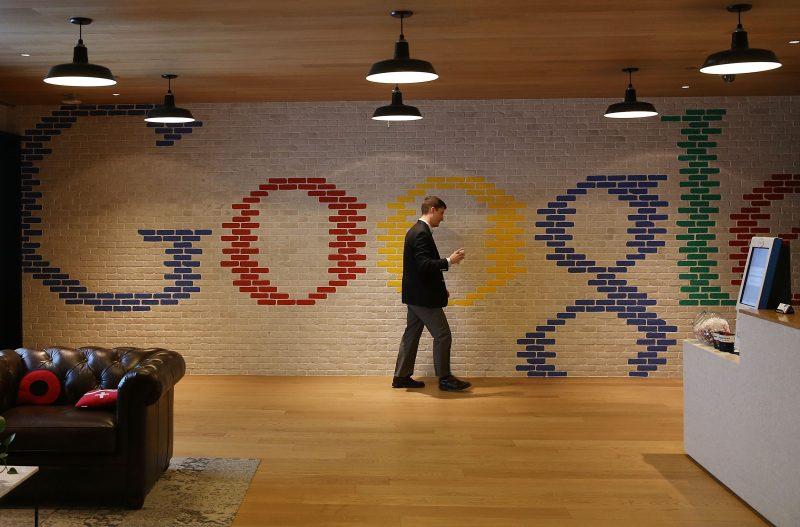 Google - Alphabet