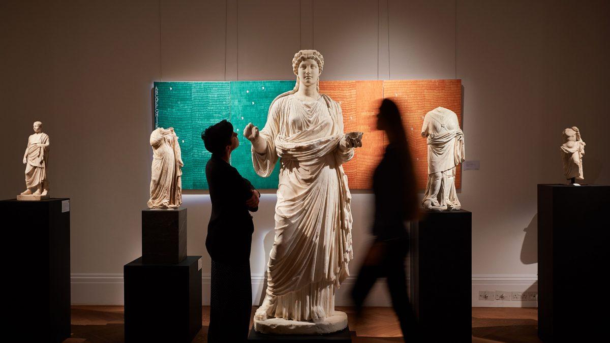 sculture classiche