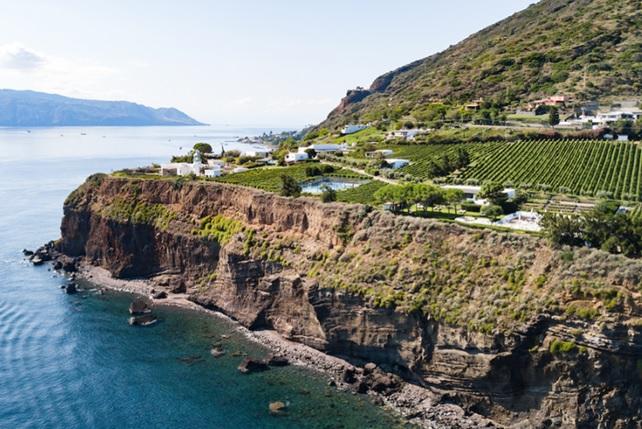 Il Wine Resort Capofaro
