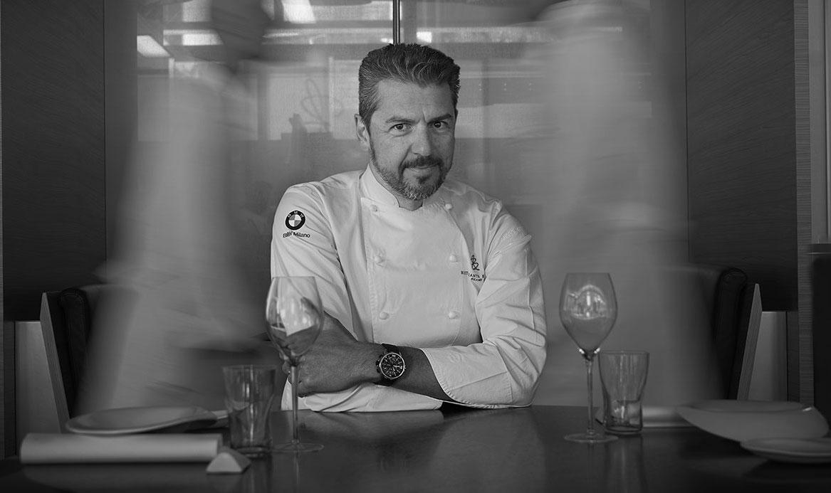 Chi è lo chef che ha cucinato il piatto migliore del 2018 - Forbes Italia