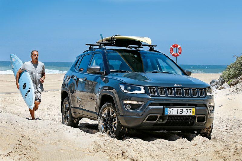 foto compass spiaggia