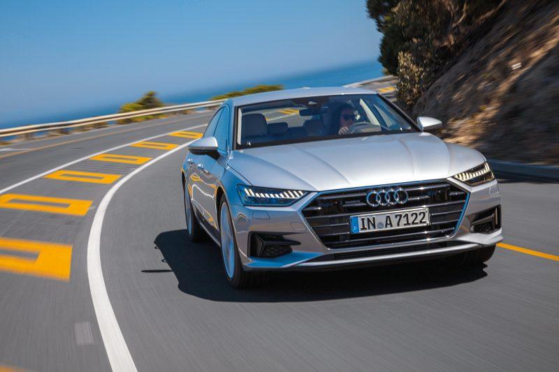immagine di dettaglio Audi A7 Sportback
