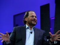 salesforce acquisisce Slack