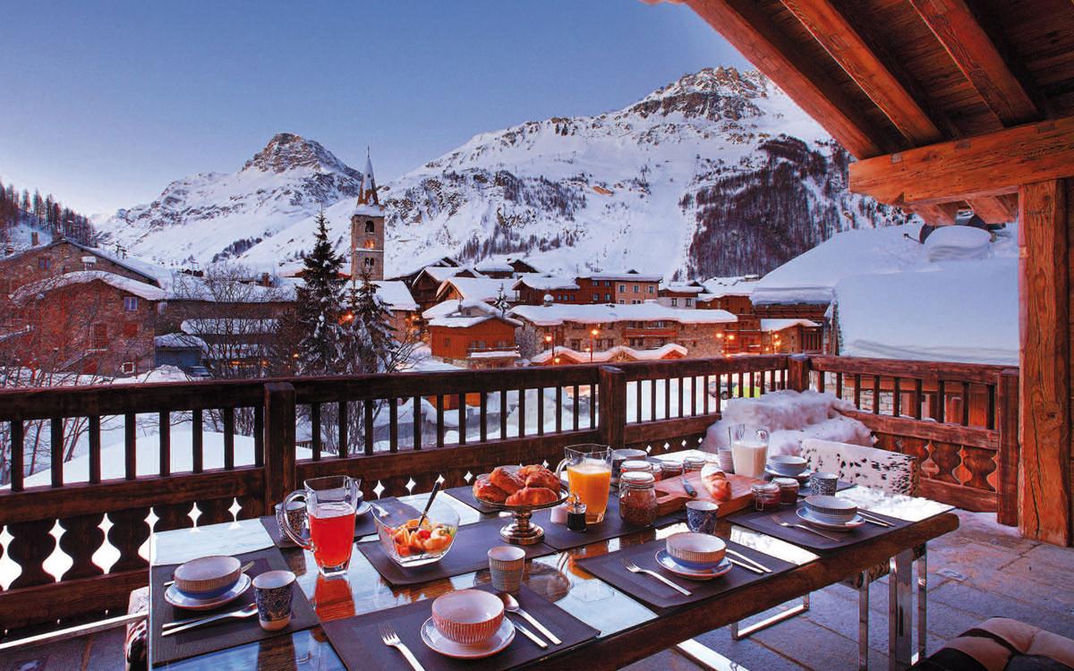 10 Fantastici Chalet Per La Tua Vacanza Invernale