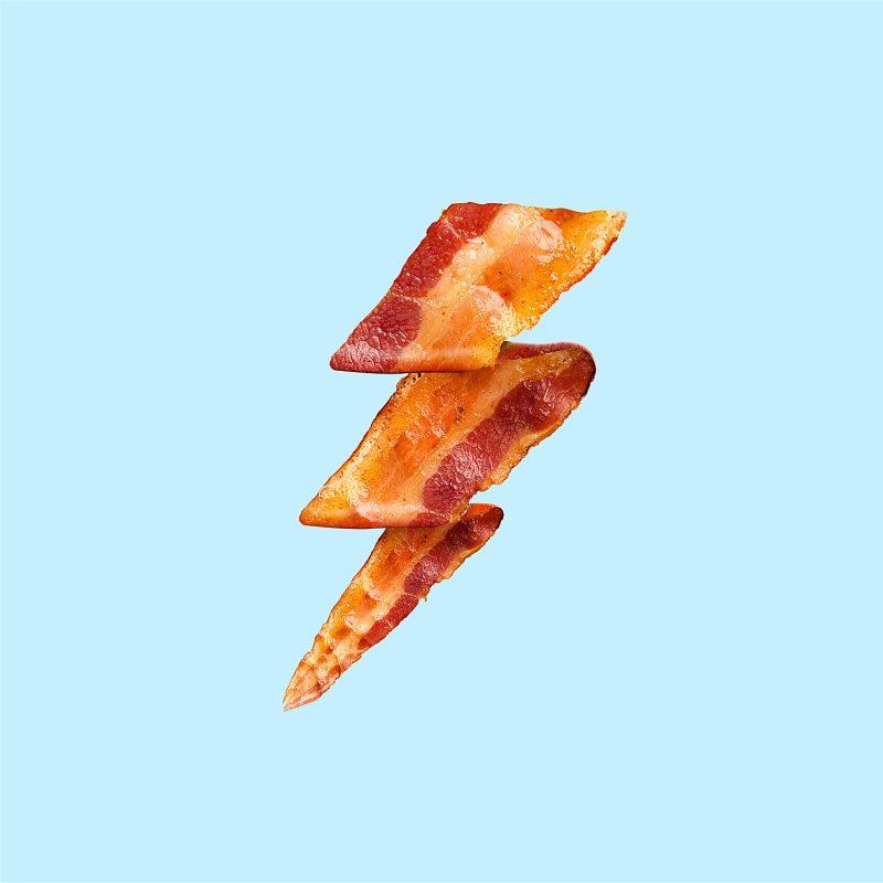 fulmine bacon