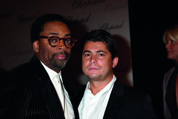 Generale e Spike Lee