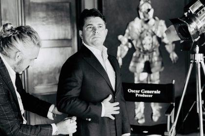 Oscar Generale