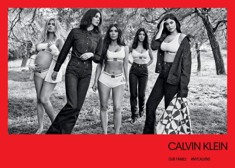Calvin Klein ADV