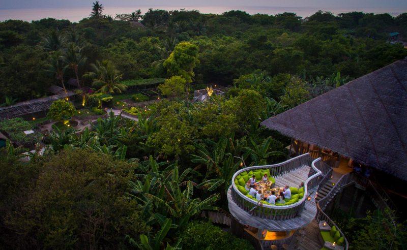 Casa nella giungla