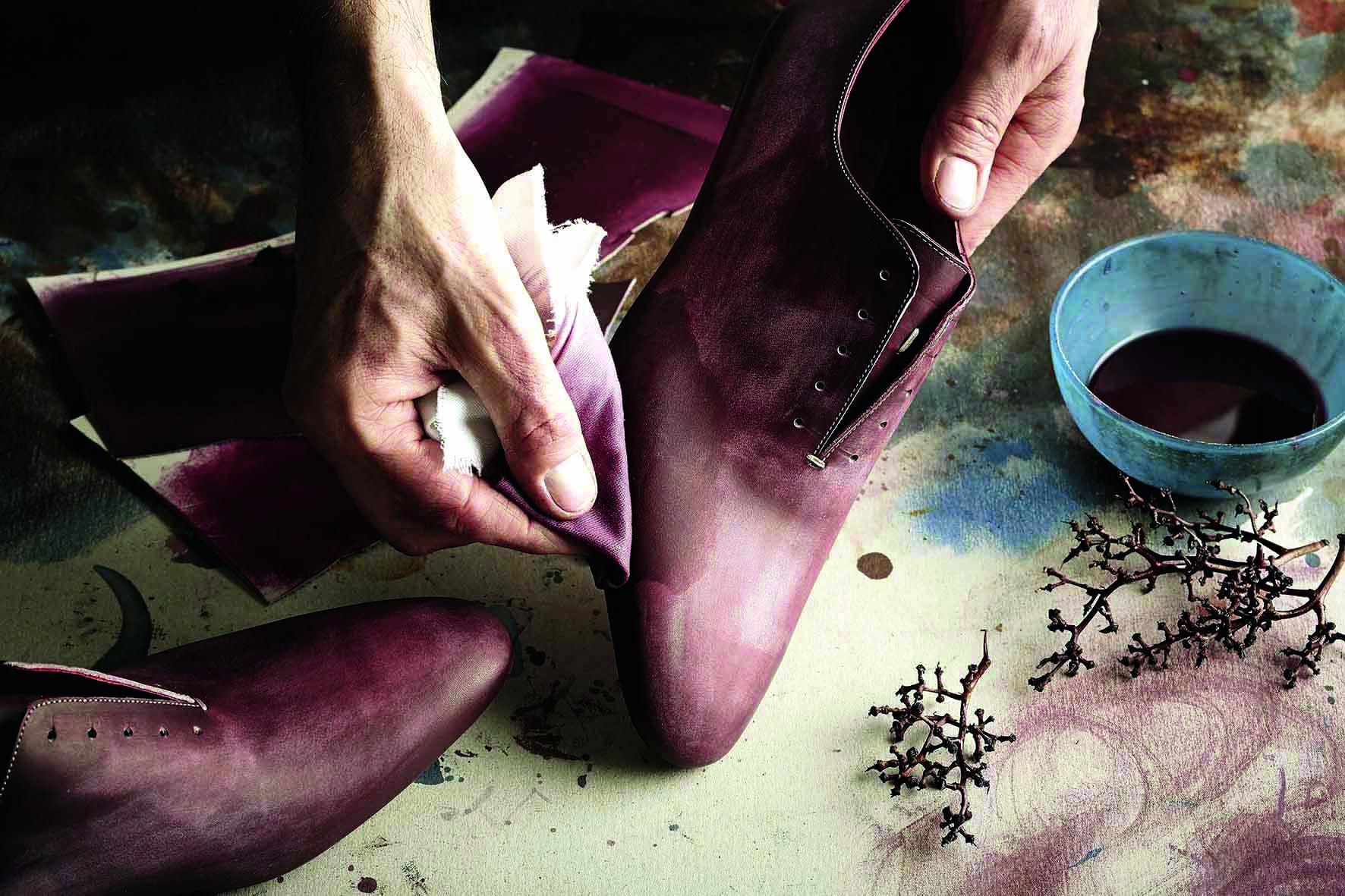 detailing ccda6 feee7 I piani di crescita di Moreschi, il brand di calzature amato ...