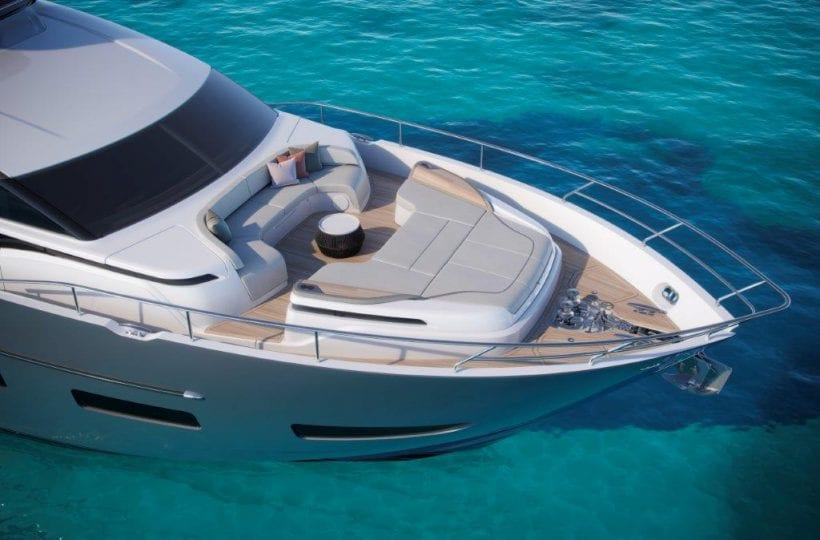 lo yacht princess