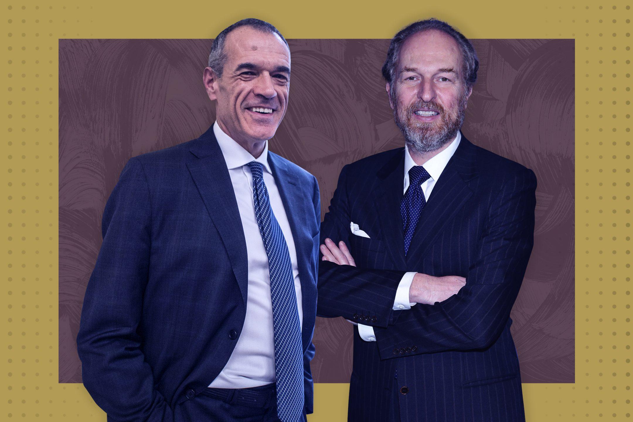 Cosa guardare: Carlo Cottarelli si racconta