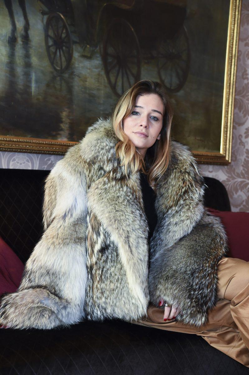 Chiara Capitani, il nuovo talento della moda italiana