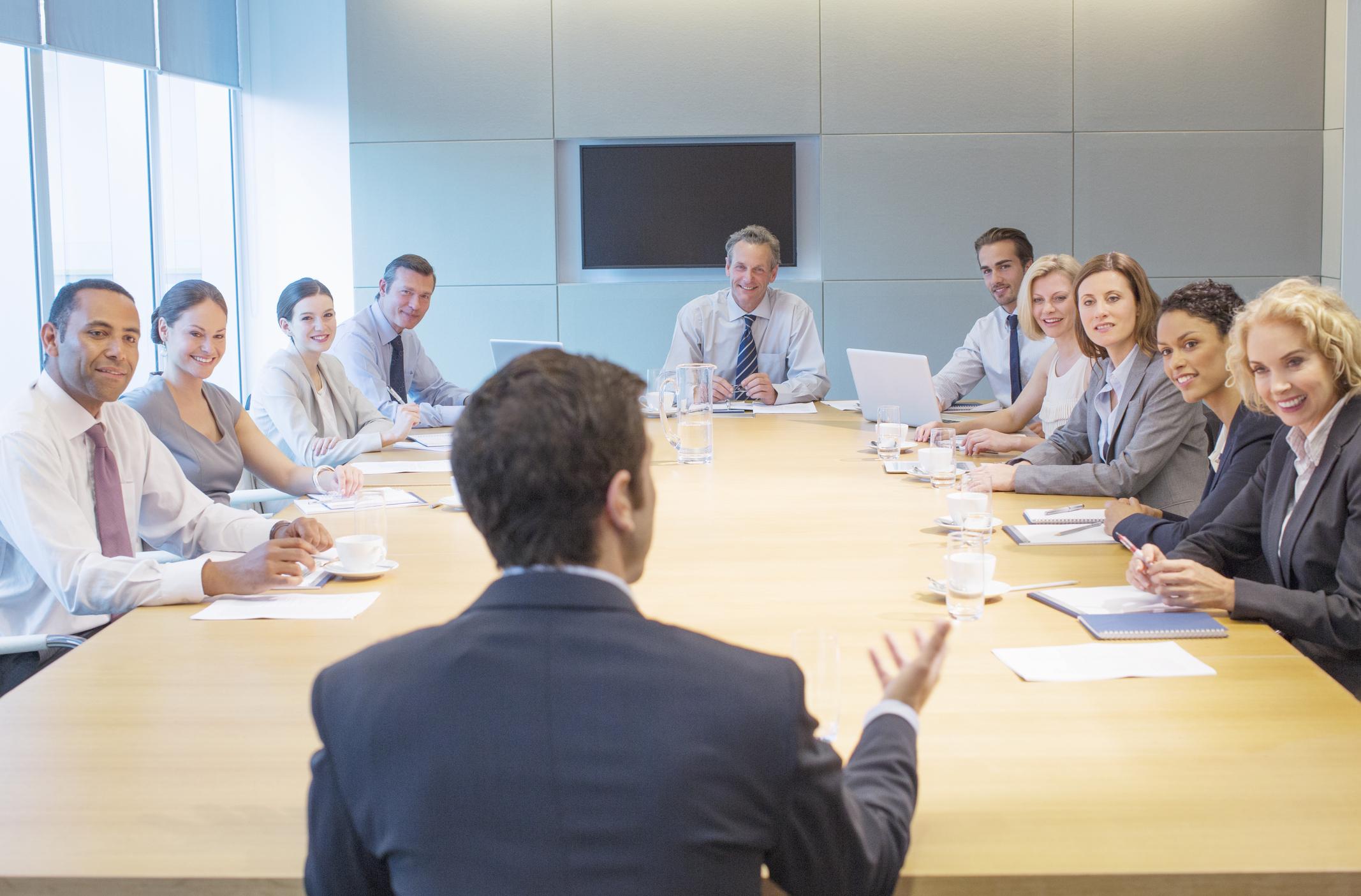 Caro manager, sai anche essere un talent leader? Ecco come fare