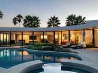 Casa da sogno: la villa di Elon Musk