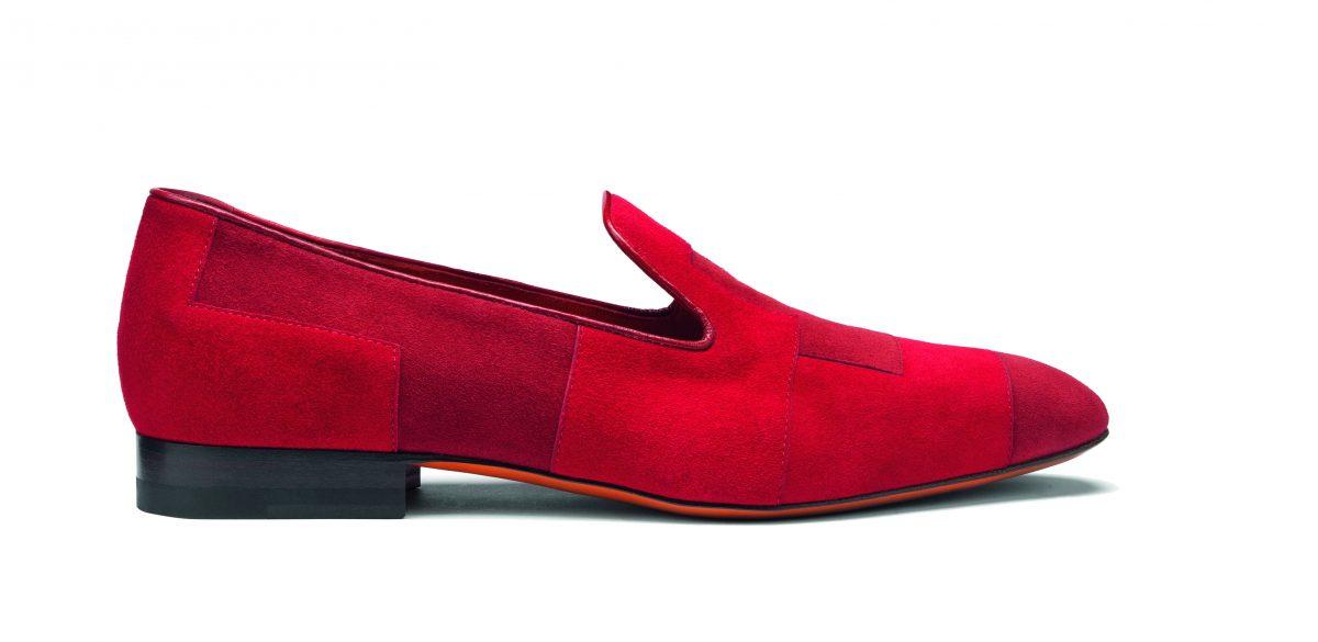 new arrival 8f423 35d4c Il Rinascimento delle calzature italiane rivive con la ...