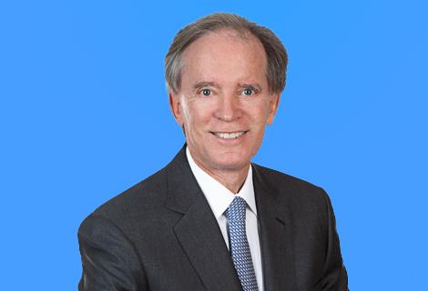 ritratto di Bill Gross