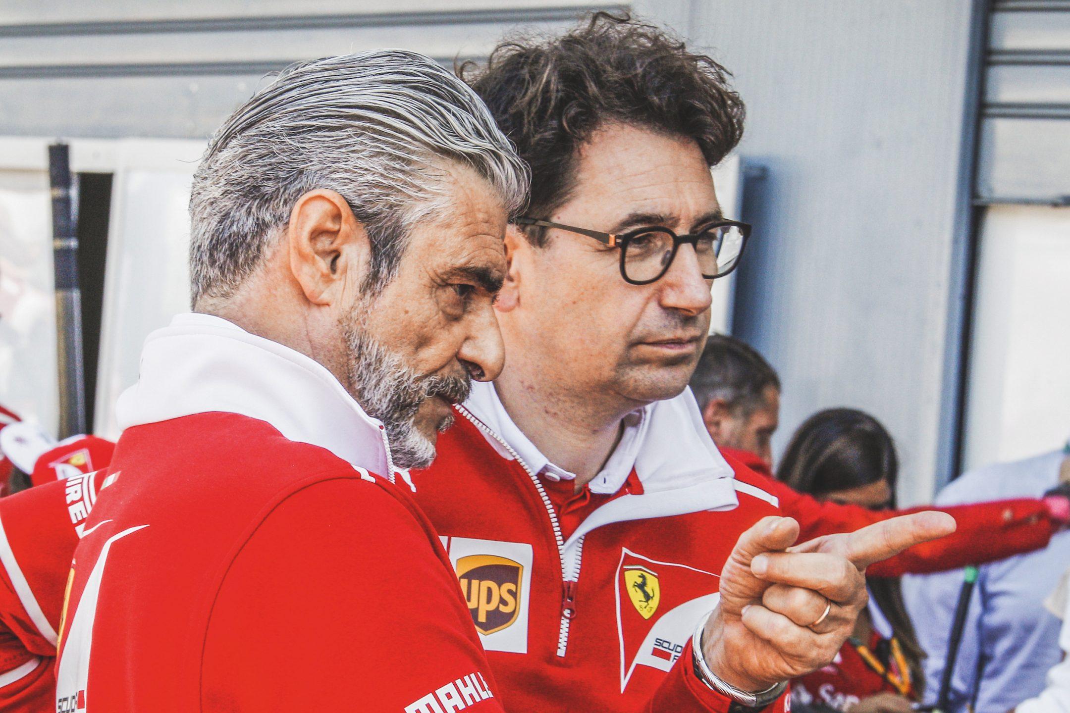 Chi è Mattia Binotto, l'uomo scelto da Marchionne per guidare la Ferrari