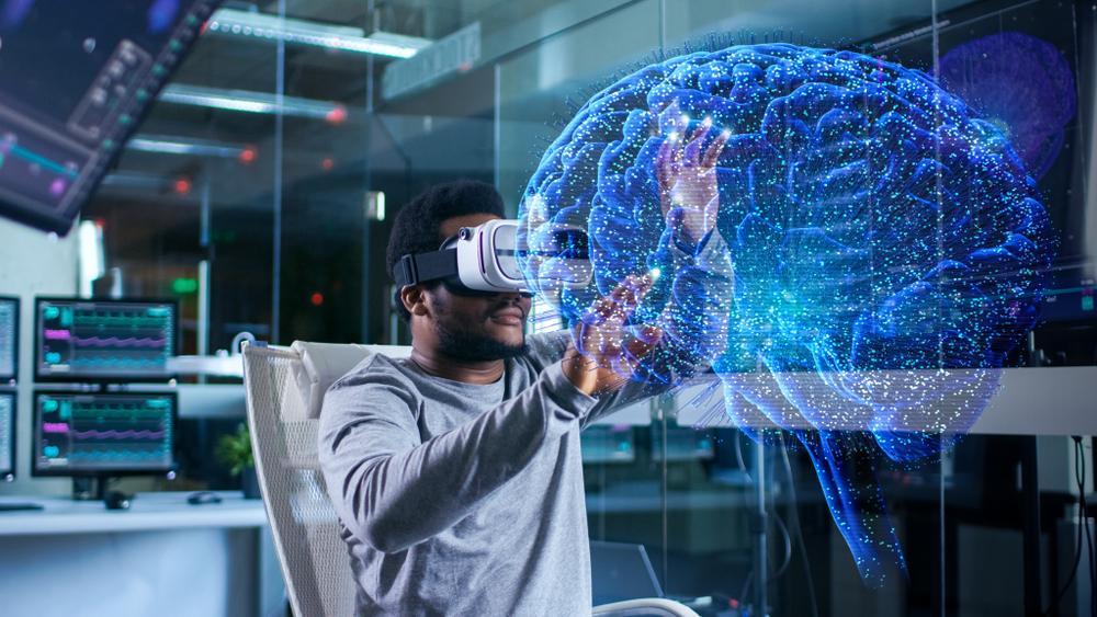cervello sensori persona