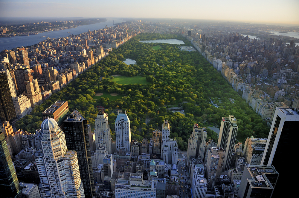 il Central Park di New York