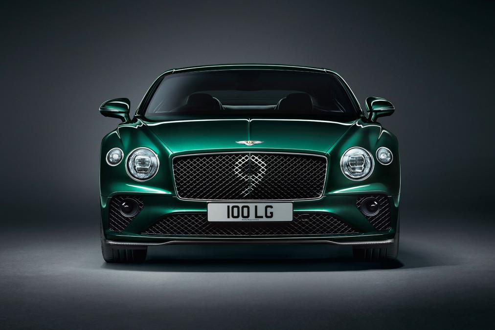 macchina verde