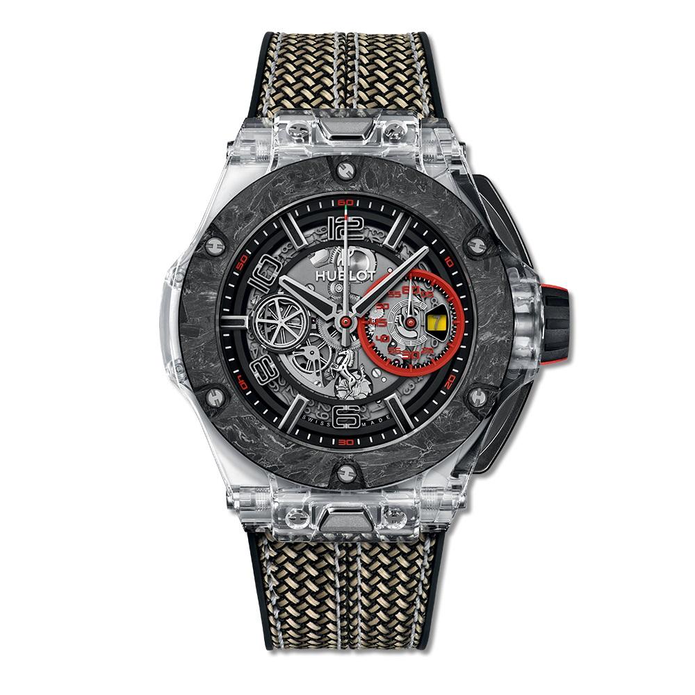 orologio cassa