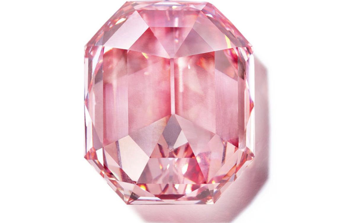 pietra rosa
