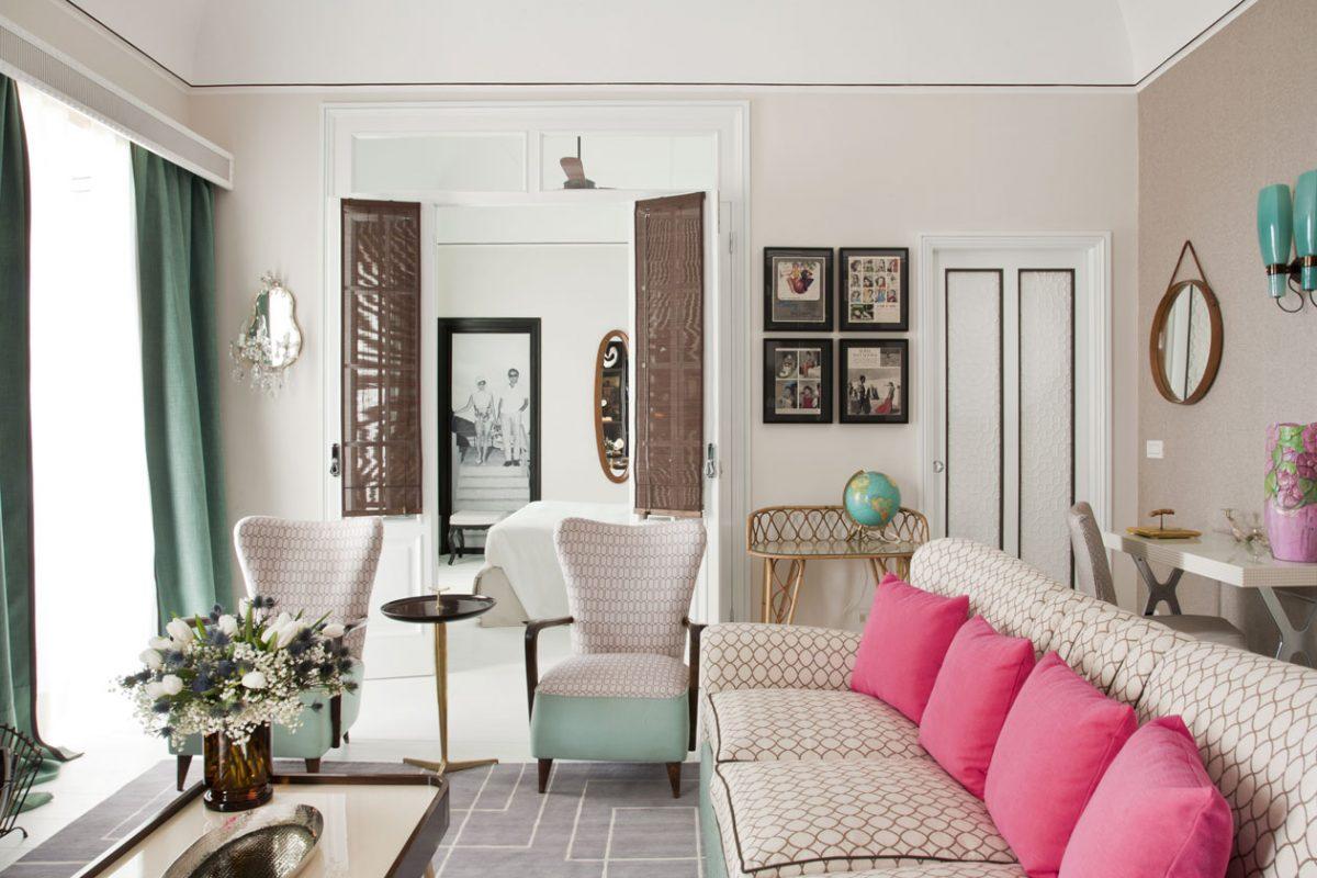 divani quadri sedie