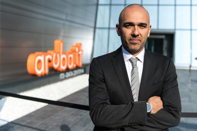 Stefano Cecconi di Aruba