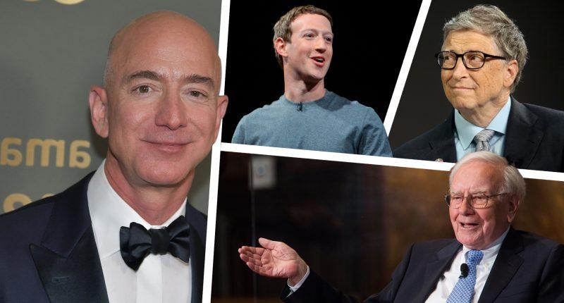 Forbes Billionaires 2020, chi sono i più ricchi del mondo